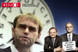 Miroslav Kalousek: Co musíte slíbit, abyste uspěli ve volbách? Právní stát to…