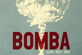 Odtikávající komiksový román o atomové bombě vás ozáří nahlédnutím do 13. komnaty …