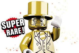 Lego nad zlato: Investice do kostiček pro děti může být výnosná stejně jako nákup obrazů starých mistrů