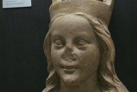 Anna Falcká pomohla Karlovi IV. získat římský trůn, štěstí ani královu lásku jí to ale nepřineslo