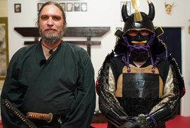Den v kůži samuraje: Velký projekt Reflexu s Jakubem Zemanem vám ukáže, jak žili…