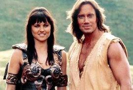 Xena a Herkules: Co je dnes s legendami 90. let?