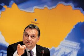 Orbán navrhl funkční řešení migrační krize