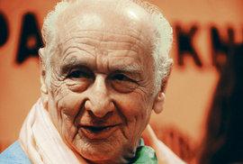 Arnošt Lustig, jeden ze světově nejproslulejších českých literátů, zemřel právě před pěti lety