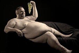 Vzpoura sádelníků: Když se obezita stává uznávanou normou...