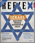 Speciál Izrael.