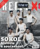 Reflex Speciál: Sokol, historie a současnost
