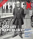 Reflex speciál: 100 let republiky