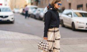 S čím nosit mikinu? 3 tipy na stylové outfity!