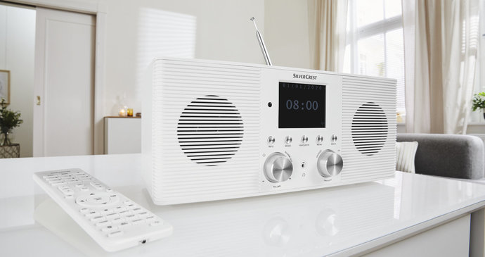 Radio Silvercrest