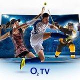 Sledujte kdekoli atraktivní sport s O2 TV