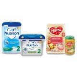 Nutrilon batolecí mléka: Kdy jindy podpořit imunitu batolat?