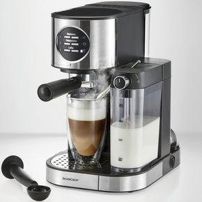 Kávovar Silvercrest