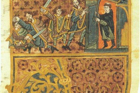 Výsledek obrázku pro vražda Václava