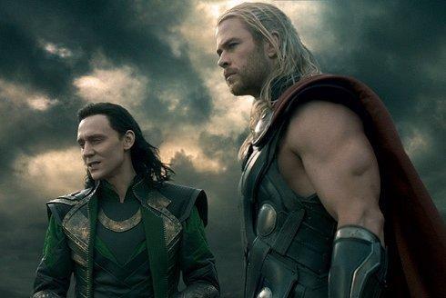 Všechno k filmu Thor: Temný svět