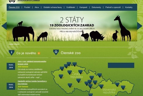 V zoologické zahradě: Kde všude můžete vidět zvířata zblízka