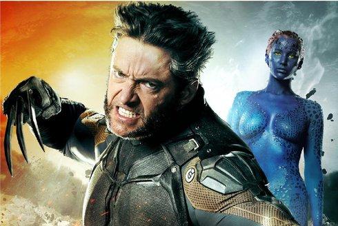 X-Men: České trailery na Budoucí minulost