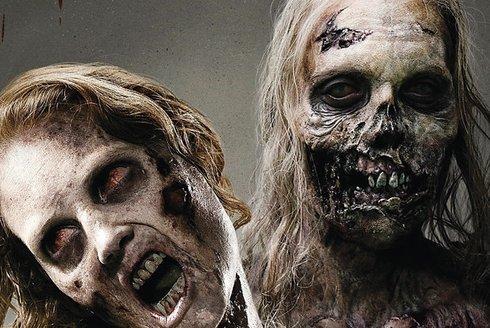 Nemrtvé prázdniny I: Živá mrtvá zombie
