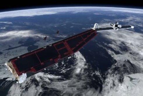 Na oběžné dráze poletují družice s českými přístroji!