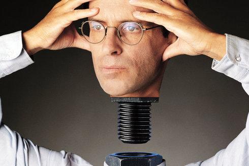 Výměna hlavy: Záhada mezi tělem a mozkem