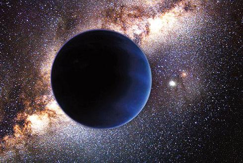 Devátá planeta: Číhá na konci naší soustavy?