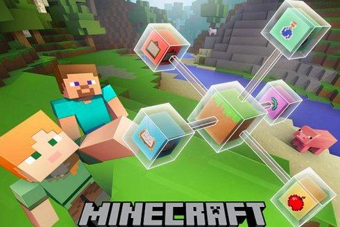Minecraft ve školách? Už brzy bude samozřejmostí!