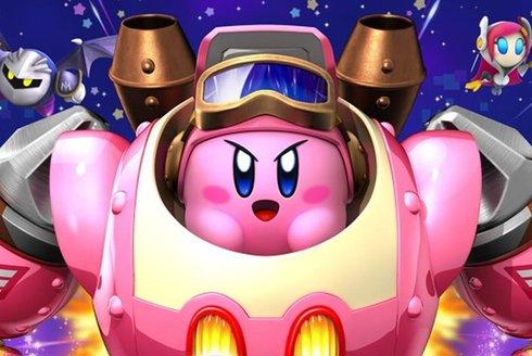 Hry v novém ABC 14: Kirby: Planet Robobot a Tastee