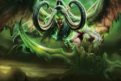 World of Warcraft: Legion! Návrat Plamenné Legie