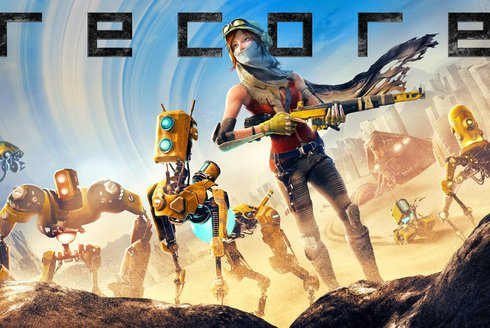ReCore a Forza Horizon 3: Nové hry