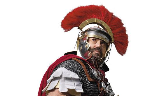 Římané v Británii: Co chtěli?