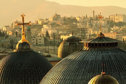 Nejsvětější chrám: Co ukrývá Ježíšova hrobka?
