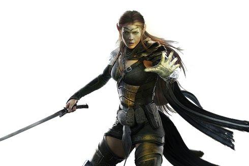Gamesy v ABC 12/2017: The Elder Scrolls Online: Morrowind a LocoRoco Remastered