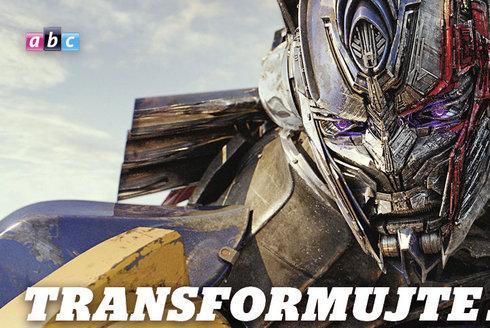 ABC 13/2017: Transformers a plány na dobytí Měsíce