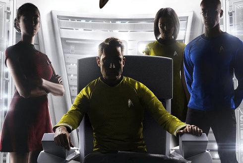 Gamesy v ABC 15/2017: Star Trek: Bridge Crew + Secret World Legends
