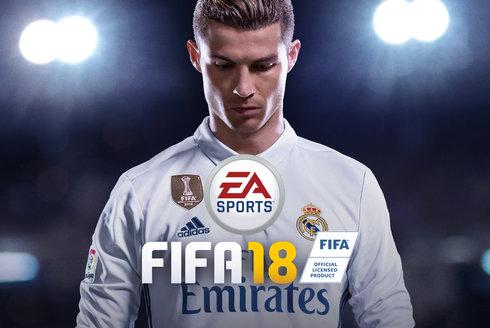 Gamesy v ABC 21/2017: FIFA 18 versus Total War: Warhammer 2