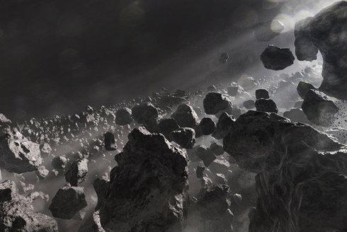 Nebezpečný roj: Objev českých astronomů