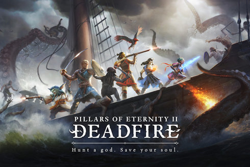 Hry v ABC 11/2018: Pillars of Eternity II: Deadfire a Adventure Pals