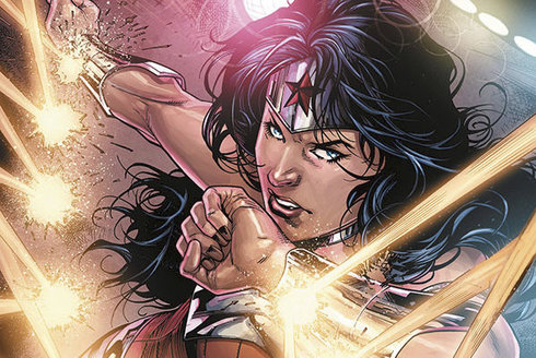 Wonder Woman 1: Lži v komiksu nabitém akcí