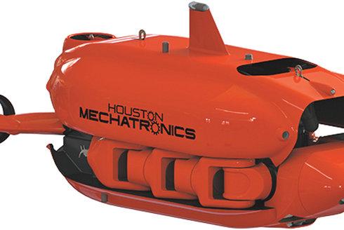 Aquanaut: Ponorka z vesmíru