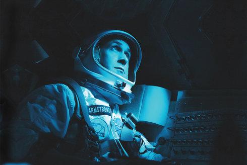 Neil Armstrong: První člověk na Měsíci