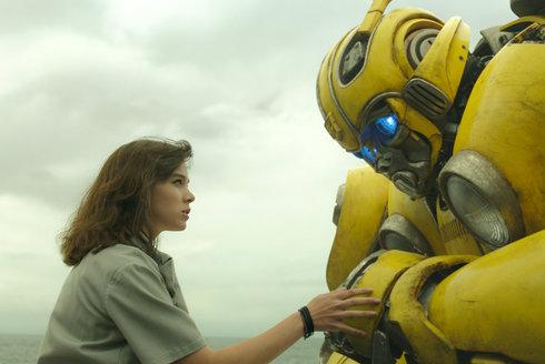 Bumblebee: Transformers nejsou jen pro kluky!