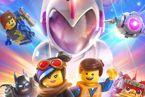 Lego příběh 2: Herní zábava podle filmu