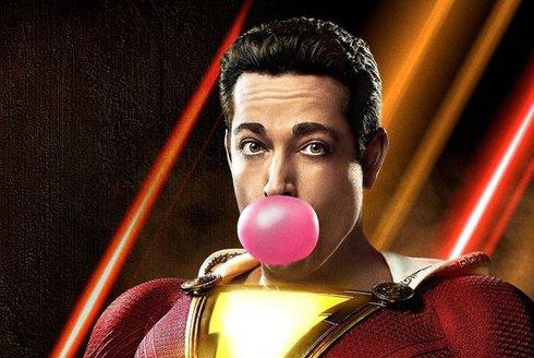 Shazam! Nejvtipnější superhrdina všech dob?