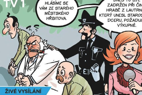 Komiks s rozumem 009: Jak se kreslí komiks - lettering