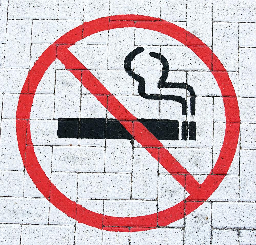 Dát dokonalé kouření