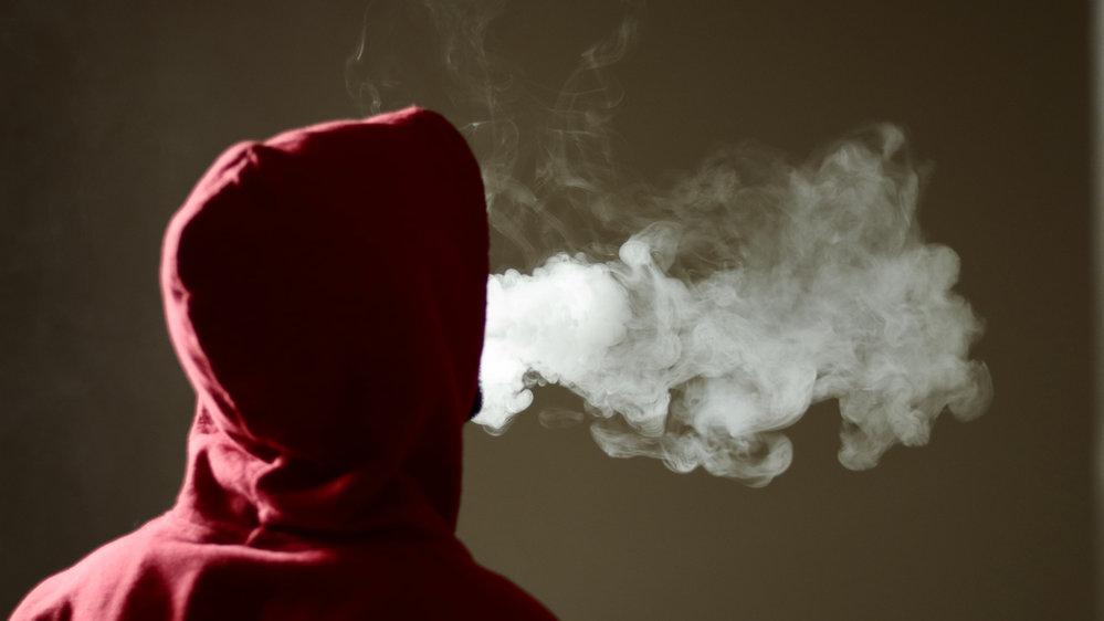 Velké kouření