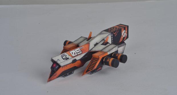 09-D9 Racer