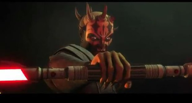 Seriál Star Wars: Klonové války bude mít nové díly