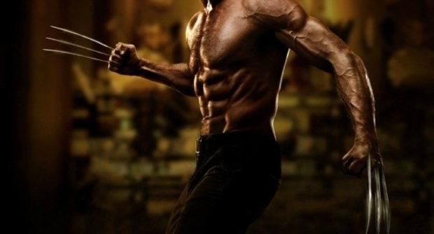 Kdo má čáry? Wolverine má svaly! První fotka z filmu!
