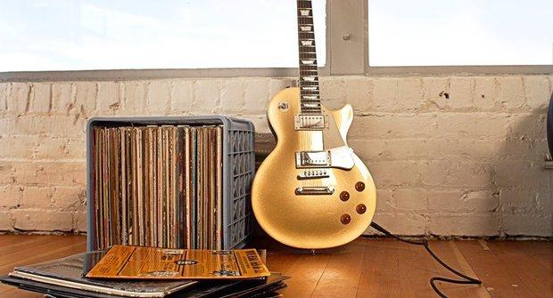 Rocksmith: Naučí vás hrát na kytaru